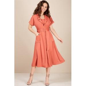 TEFFI 1482 Платье