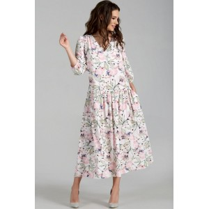 TEFFI 1496/1 Платье