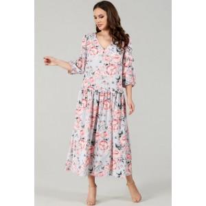 TEFFI 1496 Платье