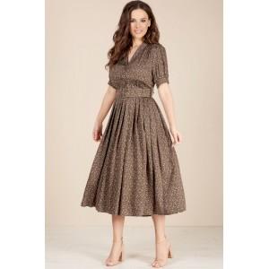 TEFFI 1497 Платье