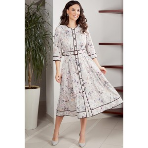 TEFFI 1555 Платье