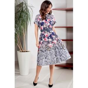 TEFFI 1570 Платье