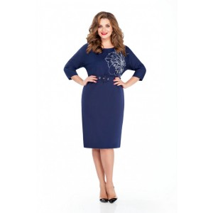 TEZA 124 Платье