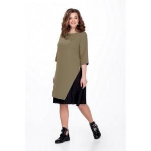 TEZA 129 Платье