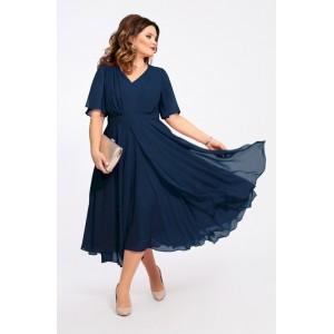 TEZA 1455 Платье