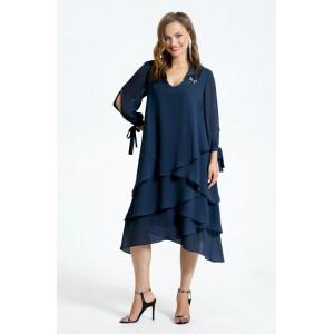 TEZA 1461 Платье