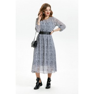 TEZA 1788 Платье