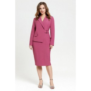 TEZA 2041 Платье