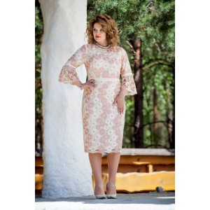 TEZA 208 Платье