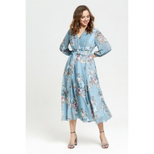 TEZA 2356 Платье
