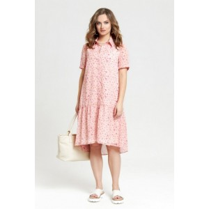 TEZA 2370 Платье