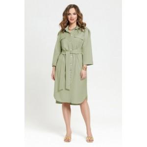 TEZA 2380 Платье