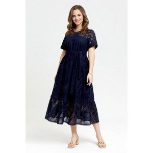 TEZA 2382 Платье