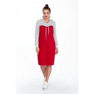 TEZA 242 Платье