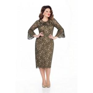 TEZA 263 Платье