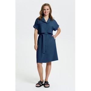 TEZA 2665 Платье