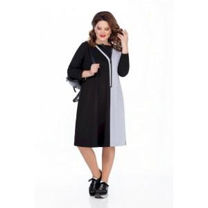 TEZA 295 Платье
