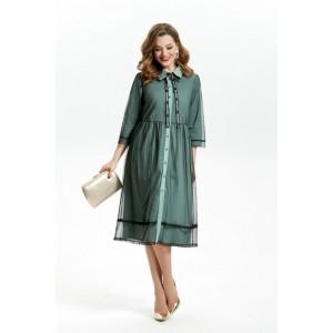 TEZA 302 Платье