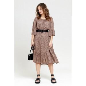 TEZA 758 Платье