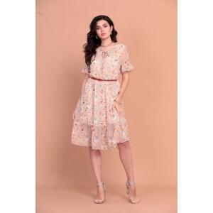 Твой Имидж 1254 Платье