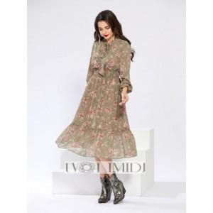 Твой Имидж 1295 Платье