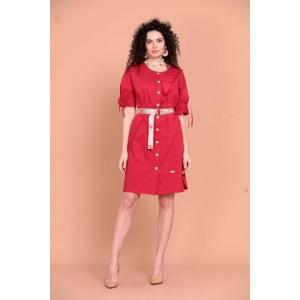 Твой Имидж 1371 Платье