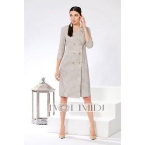 Твой Имидж 9833 Платье