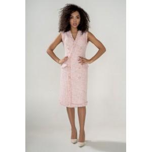 URS 21-580-1 Платье