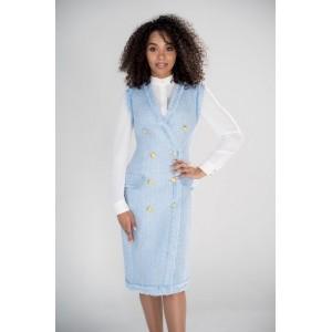 URS 21-580-2 Платье