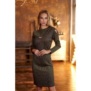 VESNALETTO 2509-1 Платье