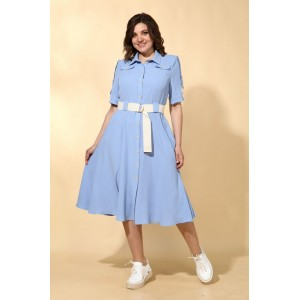 VILENA FASHION 642 Платье