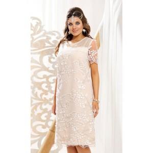 VITTORIA QUEEN 10853 Платье