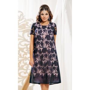 VITTORIA QUEEN 10893/1 Платье