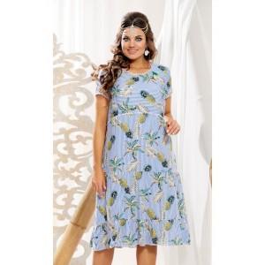 VITTORIA QUEEN 11053 Платье