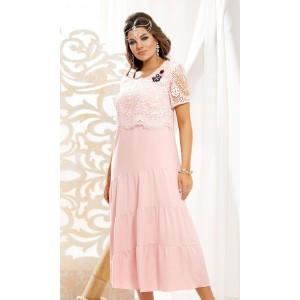 VITTORIA QUEEN 11093 Платье