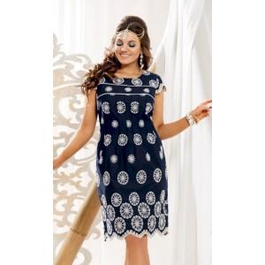 VITTORIA QUEEN 11193 Платье