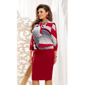 VITTORIA QUEEN 11223 Платье