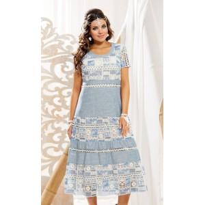 VITTORIA QUEEN 11243 Платье