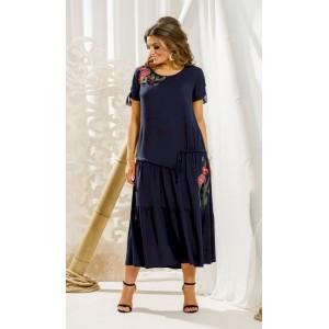 VITTORIA QUEEN 11403 Платье
