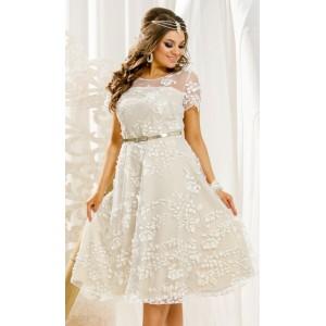 VITTORIA QUEEN 11513 Платье