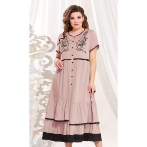 VITTORIA QUEEN 13623-1 Платье