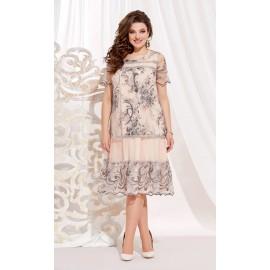 VITTORIA QUEEN 13823-2 Платье..