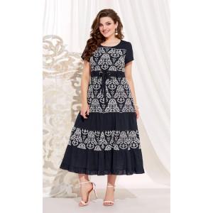 VITTORIA QUEEN 13863 Платье