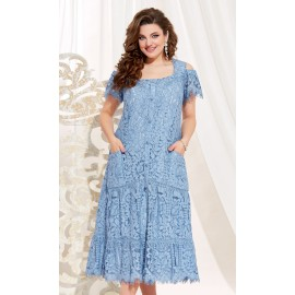 VITTORIA QUEEN 13913-1 Платье..
