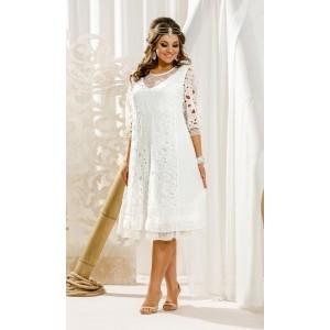 VITTORIA QUEEN 14013 Платье