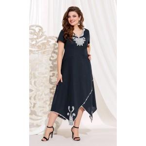 VITTORIA QUEEN 14073-1 Платье