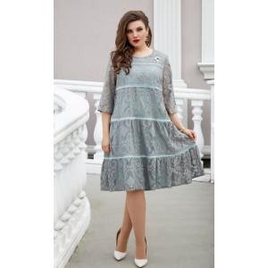 VITTORIA QUEEN 14243-1 Платье