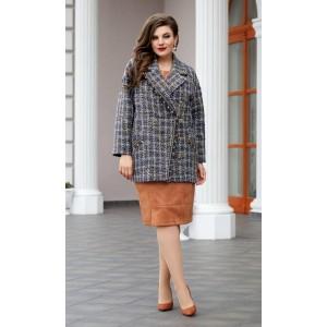 VITTORIA QUEEN 14763-1 Пальто