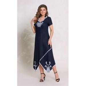 VITTORIA QUEEN 8073-1 Платье