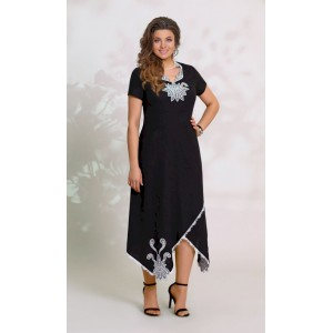 VITTORIA QUEEN 8073 Платье